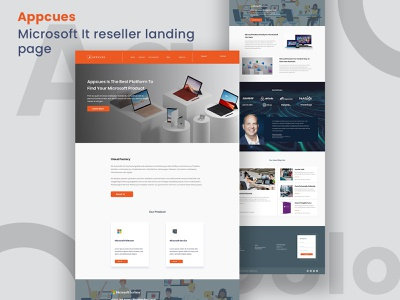 IT Reseller Landing Page it reseller landing page it reseller landing page reseller website item development responsive design agency landing page technology website langing page website design web design agency website ui  ux design