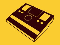 Atari 5200 Trackball Controller