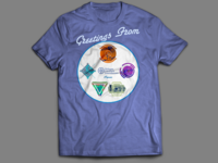 Aquai T-Shirt