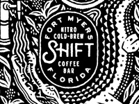 Shift Coffee Growler