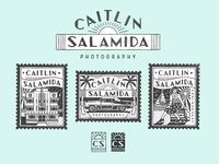 Salamida Branding