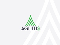 Logo for Agiliti3 a Sport Company