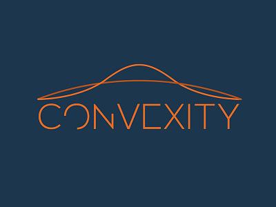 Convexity Labs Logo convexity logo convex startup