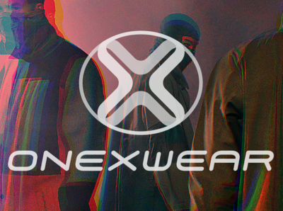 One[x]Wear Logo Project