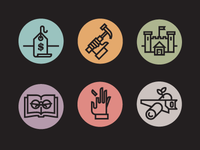 Architecture Icons 02