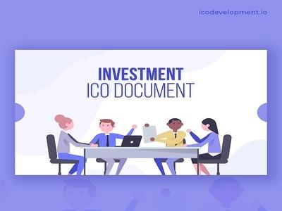 Investment ICO Document