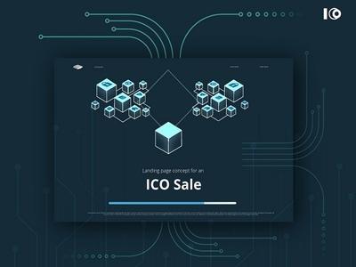 ICO Sale