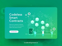 Codeless Smart Contracts