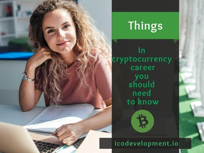 Cryptocurrency cryptocurrency advisor cryptocurrency app cryptocurrencies crypto exchange crypto things career cryptocurrency blockchain cryptocurrency