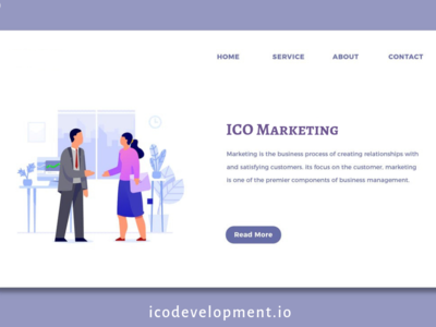 ICO Marketing marketing icon ico marketing agency ico marketing company ico marketing
