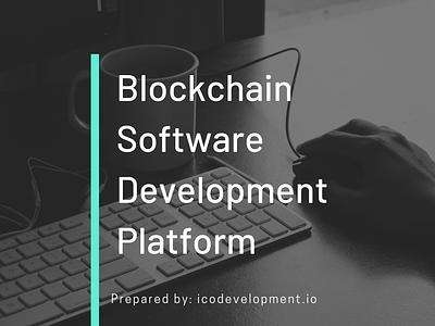 Blockchain Development software software design software company software development blockchain software blockchain technology blockchain