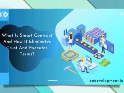 Smart Contracts blockchain based smart contracts smart contracts agency smart contracts development secure smart contracts smart contracts