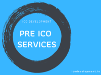 ICO Development Service