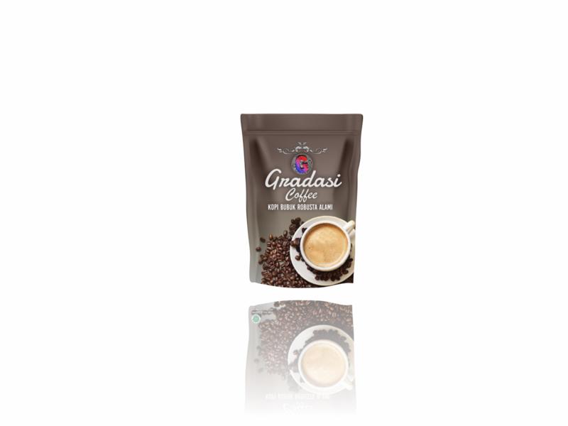 GRADASI COFFE