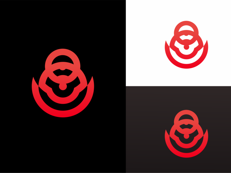 Experiment 1 app typography ui vector icon icon coreldraw logo design illustration branding