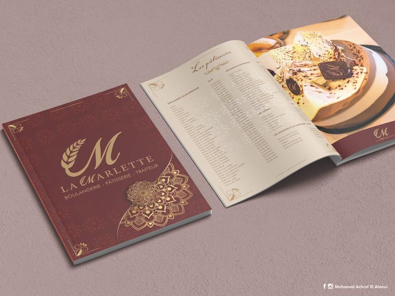 brochure la marlette