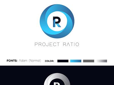 Modern Logo Design modern logo vector branding corporate profesional illustration design logo