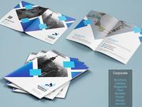 I Will Create A Top Class Brochure, Magazine, Catalog, Flyer Etc
