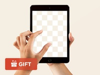 FREE iPad Mini (Limited)