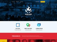 Prague Barcamp