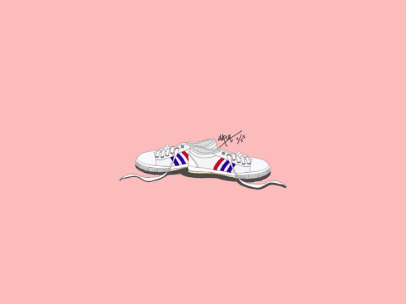 Kodachi Shoes kodachi illustration shoes
