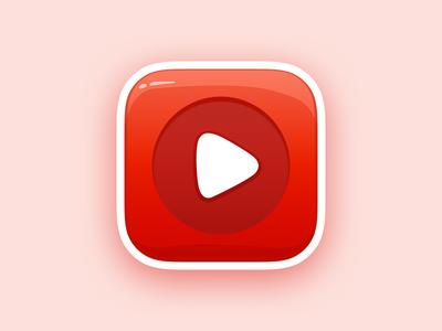 Daily UI #5 - App Icon