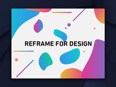 Event Main Visual visual design gradation graphic event