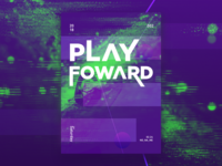 PLAY FOWARD