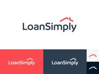 Loan Simply Branding