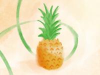 850mb of Fruit Juice watercolor art fruit watercolor illustration watercolor