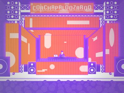 Coachapaloozaroo