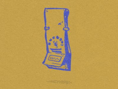 Sketchbook Stumptown