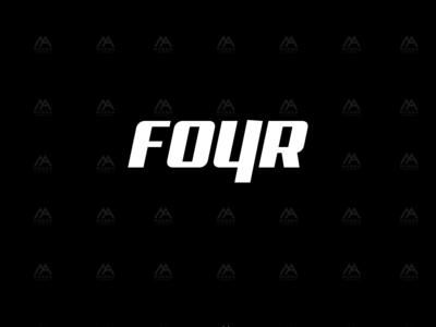 Creative Logo Design (Four)