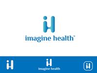 IH logo design