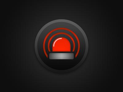 Unplug Alarm for macOS