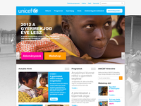 Unicef Hungary