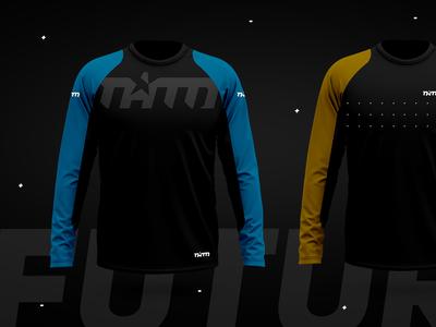 THTD jerseys design