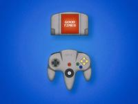 Nintendoodle