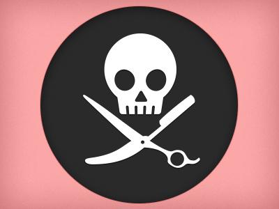 Skull carlosgarcia carlitoxway design website skull logo