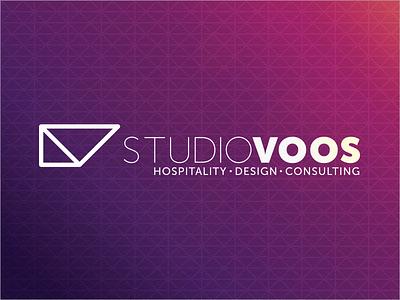 StudioVoos  purplerain carlitoxway design hospitality purple imagotipo