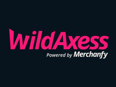 Wildaxess carlitoxway ticketing pink logo logotipo merchanfy wildaxess