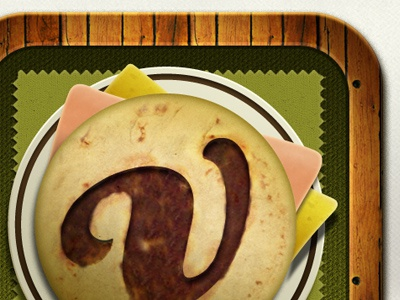 Arepapp ios icon iphone icon arepapp carlitoxway ios arepa venezuela comida