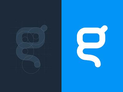 New Logomark logo logomark branding personal identity print web 2015