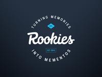 Rookies branding sauce