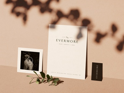 Evermore Stationery