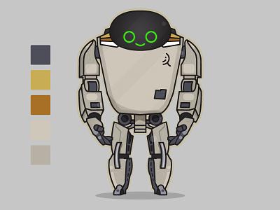 Project 77 – Next Gen icon animation illustrator art graphic design vector illustration flat web design