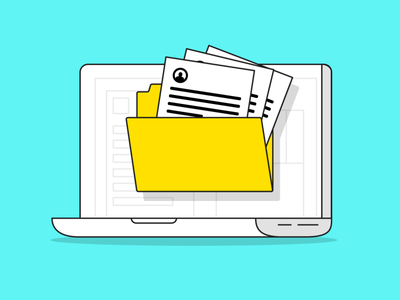 2020 CMS Proposed Rule Summary animation minimal illustrator graphic design photoshop vector illustration flat web design