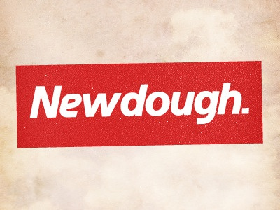 Newdough Supreme newdough logo