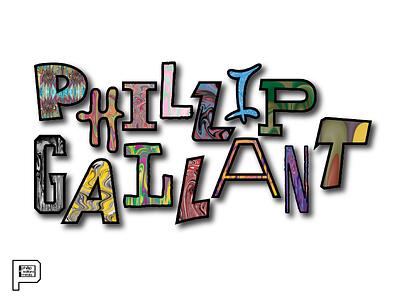 Phillip Gallant By Phillip Gallant II phillip gallant media graphic design graphicdesign phillip gallant dribbble phillipgallantdribbble pgm designing designs designer design phillipgallantmedia phillipgallant phillip gallant