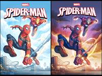 Spider-Man Personal Fan Art
